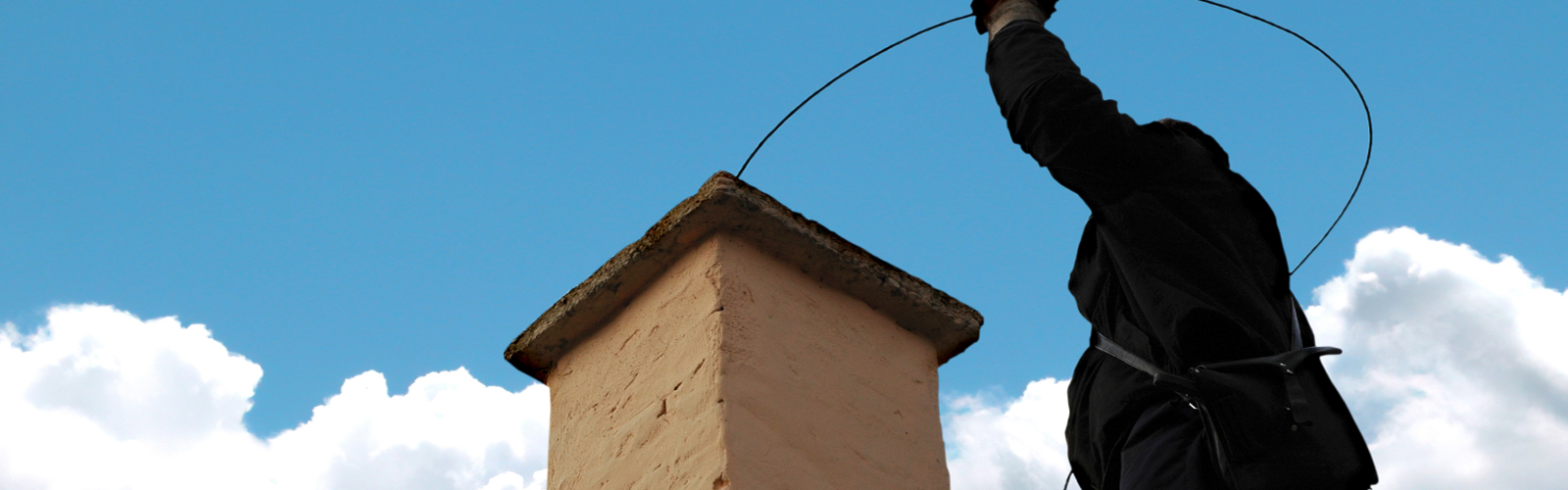 Cleaning Chimney Liners